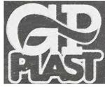 GP Plast Retina Logo